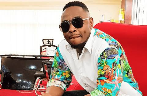 Ommy Dimpoz Releases New Song Dubbed 'Ni Wewe', Thanks God After 3 Major Surgeries
