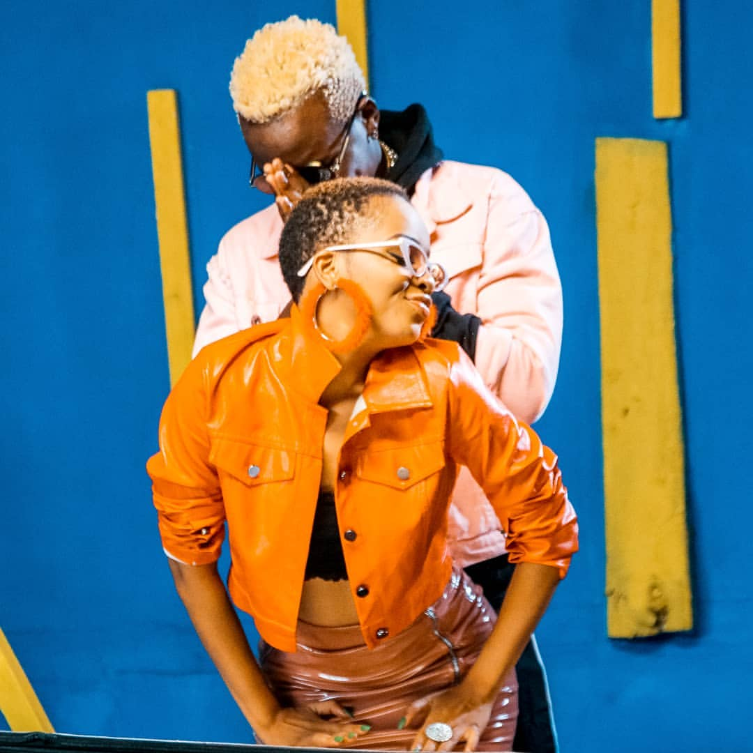 Willy Paul and Nandy Hallelujah Download Video, Mp3, Mp4 & Lyrics