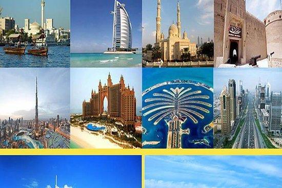Outdoor Activities for Kenyans in Dubai this Summer