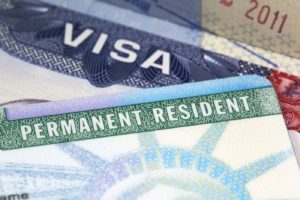 The results of the DV-2020 green card lottery