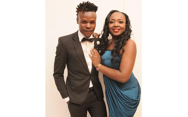 Why Eko Dydda was Dumped by his Wife, Cynthia Ayugi