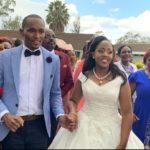 Sam Gituku Wedding (Video)