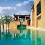 Bab Al Shams Resort & Spa – outdoors