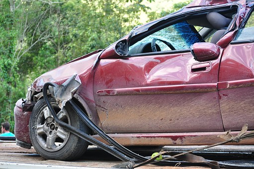 Most Commonly Asked Questions About Car Accident Claims