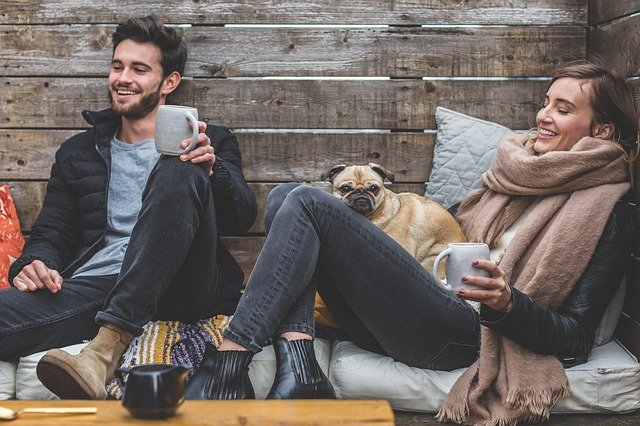 How Important It Is To Have Your Pet by Your Side