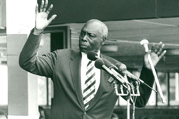 Daniel Arap Moi Biography: Wealth, Death, Children, Quotes, Age, Family, Book