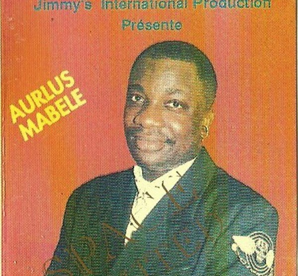 Aurlus Mabele Biography