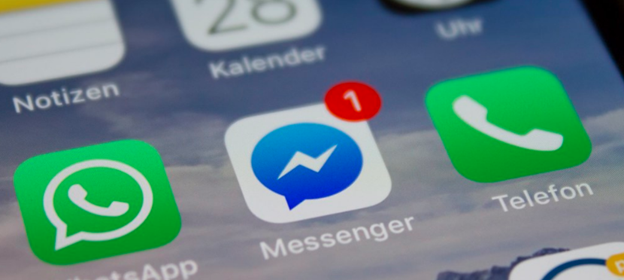Top 5 Apps to Hack Facebook Messenger