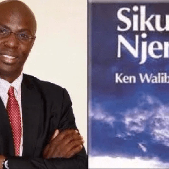 Ken Walibora  Waliaula Biography, Books, Family, Wife, Tribe, Wikipedia, Videos & Net Worth