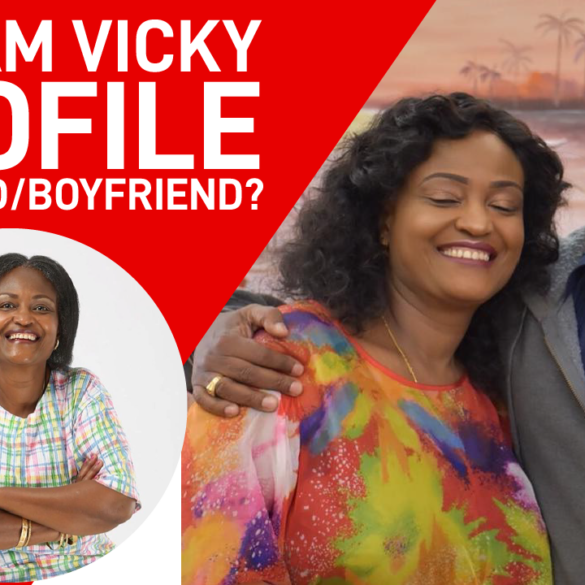 Madam Vicky, Victoria of Maria Biography, Life, Husband, Boyfriend, Family, Children, Age