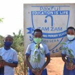 Paxful Breaks Ground On Fourth School in 100 School Initiative To Bring Quality Education Centers To Emerging Countries